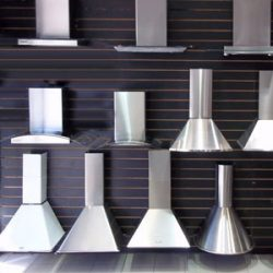 Las campanas extractoras más baratas